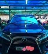 Bán xe ô tô Lexus RX 350 2015 giá 2 Tỷ 790 Triệu quận cầu giấy
