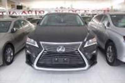 Bán xe ô tô Lexus RX 350 2015 giá 4 Tỷ 465 Triệu