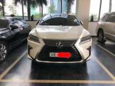 Bán xe ô tô Lexus RX 350 2016 giá 3 Tỷ 650 Triệu