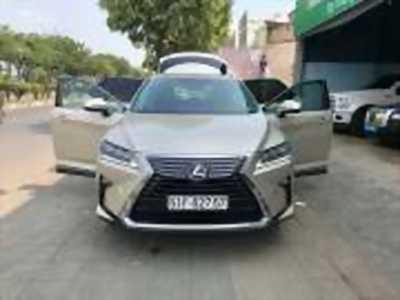 Bán xe ô tô Lexus RX 350 2016 giá 3 Tỷ 680 Triệu