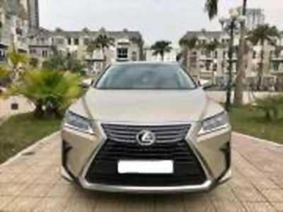 Bán xe ô tô Lexus RX 350 2016 giá 3 Tỷ 750 Triệu quận hà đông