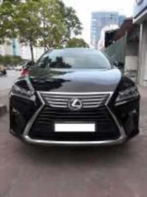 Bán xe ô tô Lexus RX 350 2016 giá 3 Tỷ 750 Triệu quận cầu giấy