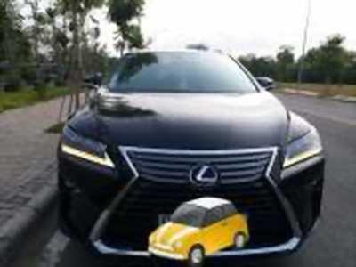 Bán xe ô tô Lexus RX 350 2016 giá 3 Tỷ 800 Triệu