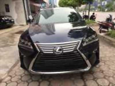 Bán xe ô tô Lexus RX 350 2016 giá 3 Tỷ 850 Triệu quận cầu giấy