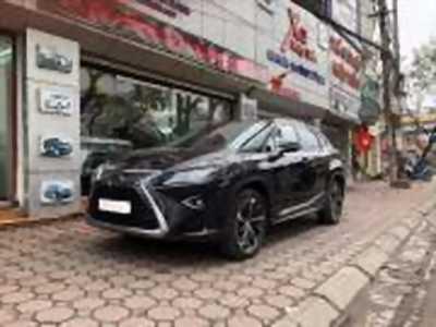 Bán xe ô tô Lexus RX 350 2016 giá 4 Tỷ 50 Triệu