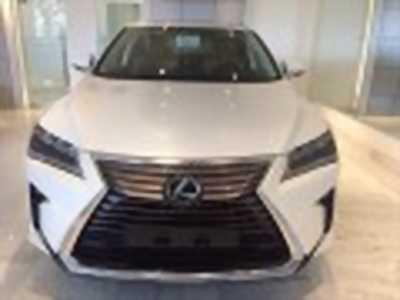 Bán xe ô tô Lexus RX 350 2017 giá 3 Tỷ 810 Triệu