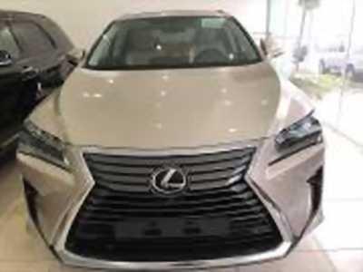 Bán xe ô tô Lexus RX 350 2018 giá 3 Tỷ 810 Triệu huyện sóc sơn