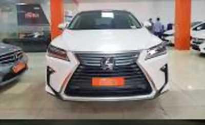 Bán xe ô tô Lexus RX 350 2018 giá 4 Tỷ 589 Triệu