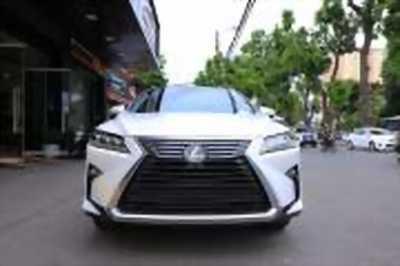 Bán xe ô tô Lexus RX 350 2018 giá 4 Tỷ 665 Triệu quận bắc từ liêm