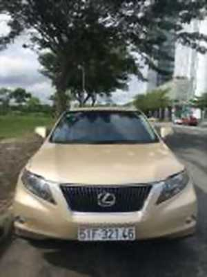 Bán xe ô tô Lexus RX 350 AWD 2009 giá 1 Tỷ 730 Triệu