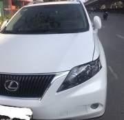 Bán xe ô tô Lexus RX 350 AWD 2010 giá 1 Tỷ 500 Triệu quận hà đông