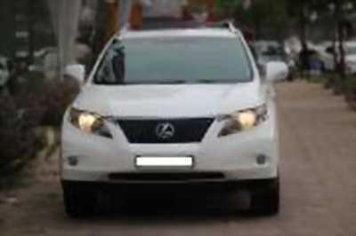 Bán xe ô tô Lexus RX 350 AWD 2010 giá 1 Tỷ 590 Triệu huyện ba vì