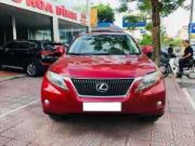 Bán xe ô tô Lexus RX 350 AWD 2010 giá 1 Tỷ 690 Triệu quận ba đình