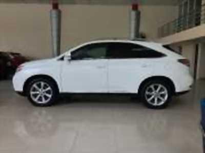 Bán xe ô tô Lexus RX 350 AWD 2010 giá 1 Tỷ 820 Triệu huyện ba vì