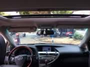 Bán xe ô tô Lexus RX 350 AWD 2011 giá 1 Tỷ 990 Triệu