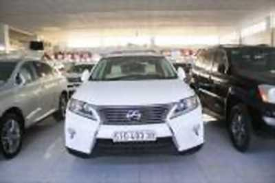 Bán xe ô tô Lexus RX 350 AWD 2012 giá 2 Tỷ 200 Triệu