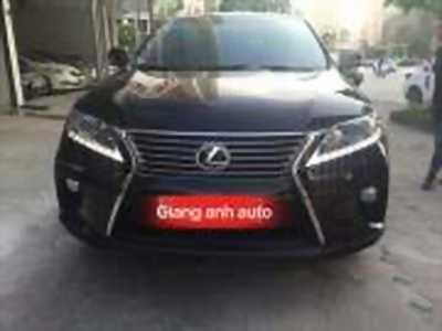 Bán xe ô tô Lexus RX 350 AWD 2014 giá 2 Tỷ 580 Triệu