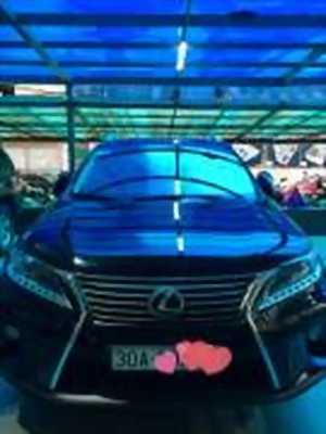 Bán xe ô tô Lexus RX 350 AWD 2015 giá 2 Tỷ 680 Triệu quận cầu giấy