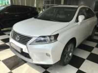 Bán xe ô tô Lexus RX 350 AWD 2015 giá 2 Tỷ 750 Triệu quận cầu giấy