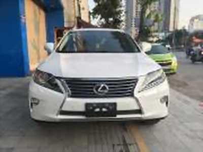 Bán xe ô tô Lexus RX 350 AWD 2015 giá 2 Tỷ 790 Triệu  quận đống đa