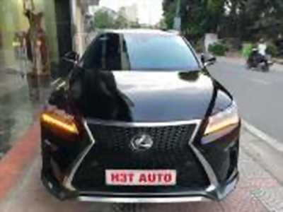 Bán xe ô tô Lexus RX 350 F-Sport 2016 giá 4 Tỷ 199 Triệu