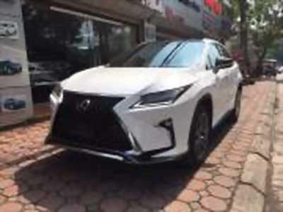 Bán xe ô tô Lexus RX 350 F-Sport 2018 giá 4 Tỷ 548 Triệu quận hoàng mai