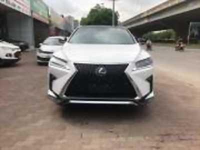 Bán xe ô tô Lexus RX 350 F-Sport 2018 giá 4 Tỷ 777 Triệu quận nam từ liêm