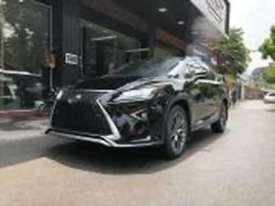 Bán xe ô tô Lexus RX 350 F-Sport 2018 giá 4 Tỷ 898 Triệu thị xã sơn tây