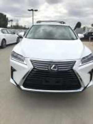 Bán xe ô tô Lexus RX 350L 2018 giá 4 Tỷ 589 Triệu quận hoàng kiếm