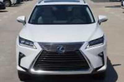 Bán xe ô tô Lexus RX 350L 2018 giá 4 Tỷ 651 Triệu huyện ba vì