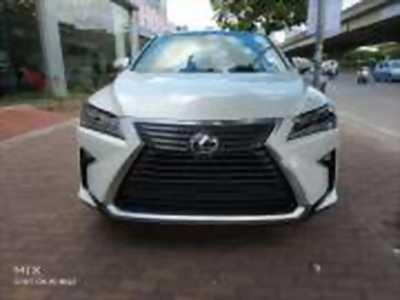Bán xe ô tô Lexus RX 350L 2018 giá 4 Tỷ 665 Triệu