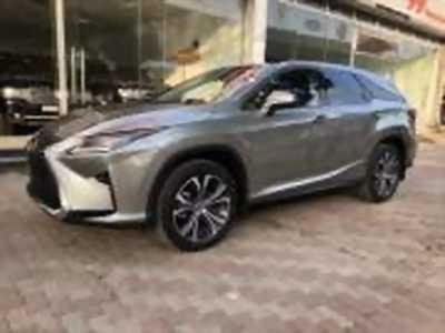 Bán xe ô tô Lexus RX 350L 2018 giá 4 Tỷ 830 Triệu quận ba đình