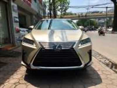 Bán xe ô tô Lexus RX 350L 2018 giá 4 Tỷ 850 Triệu  quận ba đình