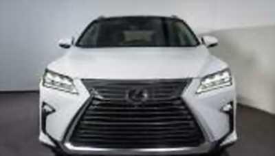 Bán xe ô tô Lexus RX 350L 2018 giá 4 Tỷ 854 Triệu
