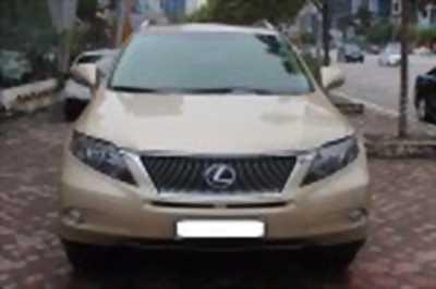 Bán xe ô tô Lexus RX 450h 2009 giá 1 Tỷ 420 Triệu quận bắc từ liêm
