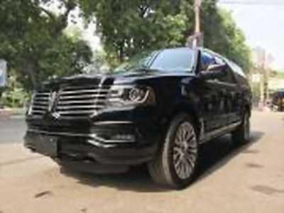 Bán xe ô tô Lincoln Navigator L 2016 giá 5 Tỷ 481 Triệu quận hoàng mai