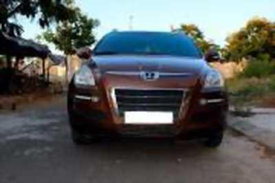 Bán xe ô tô Luxgen U7 2.2T 2011 giá 460 Triệu