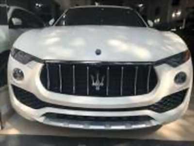 Bán xe ô tô Maserati Levante S 2016 giá 6 Tỷ 526 Triệu