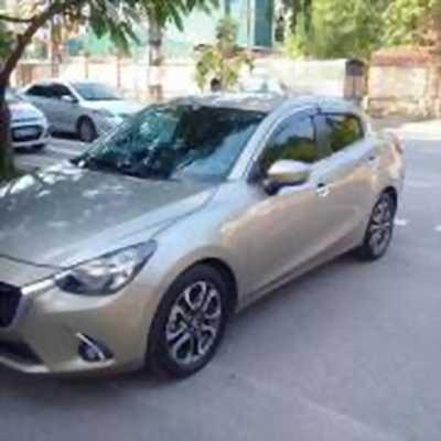 Bán xe ô tô Mazda 2 1.5 AT 2015 giá 466 Triệu