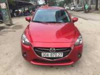 Bán xe ô tô Mazda 2 1.5 AT 2015 giá 495 Triệu