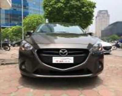 Bán xe ô tô Mazda 2 1.5 AT 2015 giá 510 Triệu