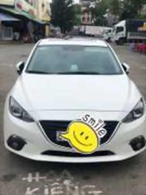 Bán xe ô tô Mazda 3 1.5 AT 2015 giá 570 Triệu
