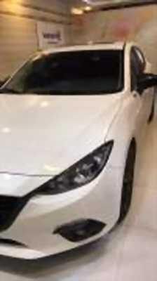 Bán xe ô tô Mazda 3 1.5 AT 2015 giá 580 Triệu