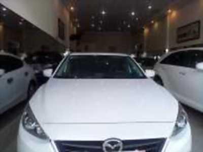 Bán xe ô tô Mazda 3 1.5 AT 2015 giá 585 Triệu