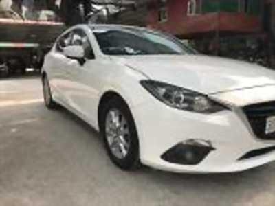 Bán xe ô tô Mazda 3 1.5 AT 2015 giá 589 Triệu