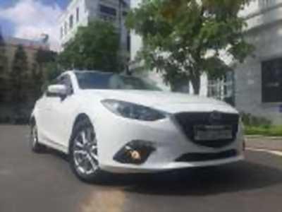 Bán xe ô tô Mazda 3 1.5 AT 2015 giá 590 Triệu