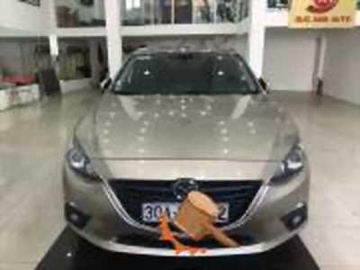 Bán xe ô tô Mazda 3 1.5 AT 2015 giá 595 Triệu