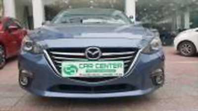 Bán xe ô tô Mazda 3 1.5 AT 2015 giá 595 Triệu quận hai bà trưng