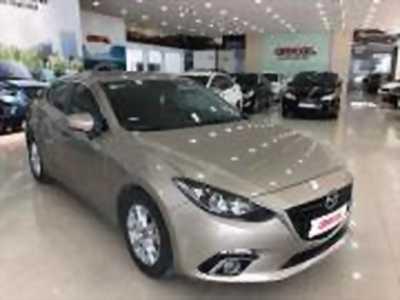 Bán xe ô tô Mazda 3 1.5 AT 2015 giá 599 Triệu
