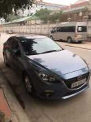 Bán xe ô tô Mazda 3 1.5 AT 2015 giá 605 Triệu